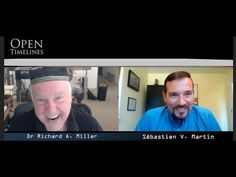NSUHO: Dr. Richard Alan Miller - Antartica and higher consciousness