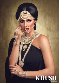 All that glitters is gold & pearl, this set from Glimour Jewellery is bang on trend!  www.glimour.co.uk sales@glimour.co.uk   Hair & Makeup: Aneela MUA Outfit: Gurtlamorous