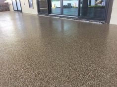 Epoxy Flake Floor Coatings, garage floor coatings Epoxy Garage Floor Coating, Garage Floor Coatings, Epoxy Coating, Epoxy Floor, Tile Floor, Hardwood Floors, Flooring, Garage Workshop, Flakes
