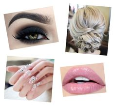 """""""The Prom Queen (beauty)"""" by karppila-julia on Polyvore featuring beauty and Too Faced Cosmetics"""