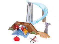 Disney Planes Resgate Na Ponte - Mattel