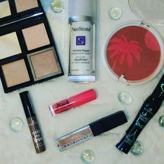 """I added """"Current 5-Minute Super Simple Summer Makeup!"""" to an #inlinkz linkup!http://www.healthandbeautygirl.com/2017/06/current-super-simple-5-minute-summer.html"""