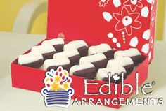 Save $7.00 - Save $7.00 when you add Chocolate Dipped Bananas to your order. This offer is only available at Edible Arrangements Vaughan, located at 3255 Rutherford Road, Ontario. Some conditions apply.