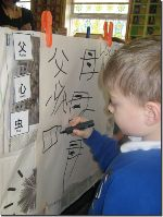 A parents guide to the Early Years Foundation Stage (EYFS) Eyfs Activities, Nursery Activities, Outdoor Activities, Chinese New Year Activities, New Years Activities, Character Activities, Early Years Maths, Chinese Theme, Chinese New Year Crafts