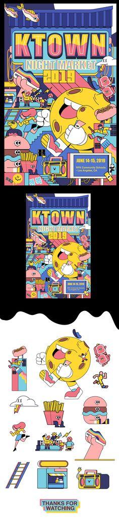 Phu Twenty on Behance Graphic Design Posters, Graphic Design Typography, Graphic Design Inspiration, Graphic Art, Eye Illustration, Graphic Design Illustration, Japanese Graphic Design, Game Character Design, Graffiti Lettering