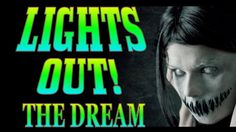LIGHTS OUT! Old Time Radio Drama! THE DREAM