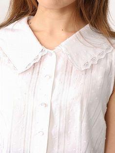 Ank Rouge (Ankh Rouge) | Nosuri sailor blouse