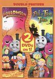 HIT Favorites: Halloween Spooktacular/Trick or Treat Tales [DVD]