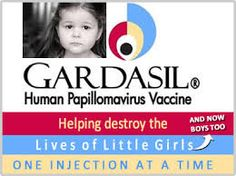 A new warning has emerged about the use of Gardasil, a vaccine for the human papilloma virus (HPV).  Gardasil (a four-strain HPV vaccine, or HPV4), is typically administered to both boys and girls as young as age 11 to prevent the sexually transmitted disease.  Developed by Merck, Gardasil recei