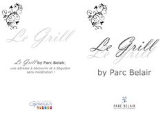 The Goeres Group is pleased to announce you the opening of Le Grill Restaurant !