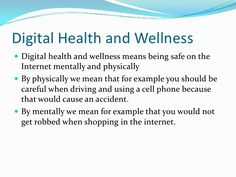 digital-citizenship-powerpoint-1-8-728 Digital Citizenship, Health And Wellbeing, Student, Healthy, Health