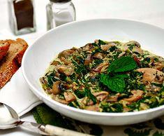 Μαγειρίτσα για χορτοφάγους: Μια διαφορετική συνταγή που θα σε ενθουσιάσει! Japchae, Ethnic Recipes, Food, Eten, Meals, Diet