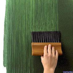 19 Faux Painting Techniques That Don't Suck! 19 Faux Painting Techniques That Don't Suck. Creative Wall Painting, Creative Walls, Painting Tips, House Painting, Painting Bedrooms, Painting Textured Walls, Bed Room Painting Ideas, Diy Wall Painting, Interior Painting Ideas
