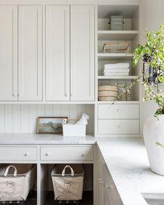 Interior Modern, Interior Design, Interior Ideas, Interior Inspiration, Küchen Design, House Design, Design Ideas, Laundry Room Inspiration, Laundry Room Design