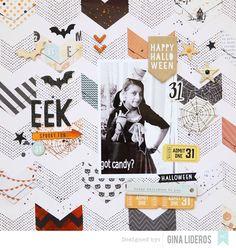 Eek - Scrapbook.com