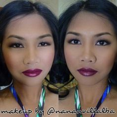 Client I Mutya ng Banisilan #8 Makeup I @nananvillalba Hair I @geordelf Special Thanks To I @charlievillalba   #mutyangbanisilan2015 #beautypageant #makeup #makeupartist #makeupartistmakati #makeupartistmanila #makeupartistphilippines #muaph #makeupgeek #maccosmeticsph #kryolanph #lagirlph #vov #suesh #beauty #pageantmakeup  #makeupbynananvillalba #nananvillalba #hourglassph #bysphilippines #makeupartistph