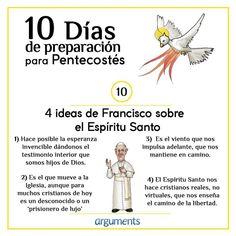 Papa Francisco Frases, God Loves You, Gods Love, Reiki, Prayers, Love You, Faith, Memes, Quotes