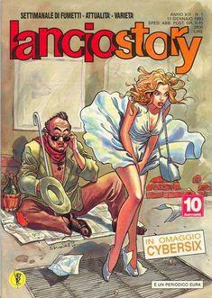 Lanciostory #199301