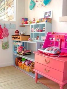 Nursery Tour: Sofia and Mila's Magical Space