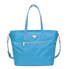 Blue Ladies Fashion Handbag