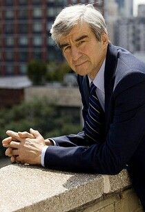 D.A. Jack Mccoy: Men are pigs and we should all rot in hell. Unfortunately, that's not my jurisdiction.