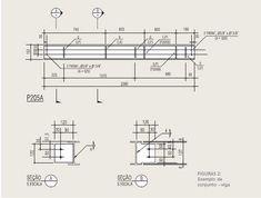 Metodologia de detalhamento de estruturas metálica 1