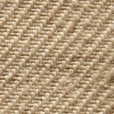 right hand linen twill fabric- commonly used in crewel embroidery