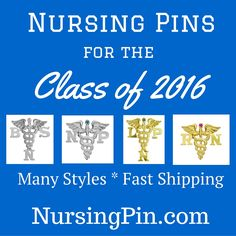 Nursing pins for your graduation pinning ceremony. You have graduated nursing… Nursing School Graduation, Graduation 2016, Graduation Ideas, Rn Nurse, Nurse Life, Medical Party, Pinning Ceremony, My Future Job, Nursing Pins