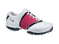 Nike Air Embellish Women's Golf Shoes