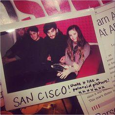 120 San Cisco Ideas Cisco San Indie Pop