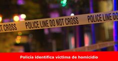 Hombre muere después de tiroteo cerca de calle 42 y Sorensen Pkwy Más detalles >> www.quetalomaha.com/?p=6296