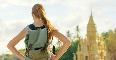 Descubre algunas de las Razones Para Viajar Solo (al Menos una Vez en la Vida). Una de las mejores experiencias de tu vida. ¡Viaja solo y explora!
