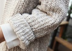 (Cozy Neutrals // The Musings of Kate)
