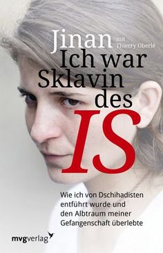 Jinan - Ich war Sklavin des IS