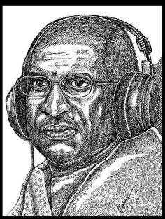 Ilaiyaraaja From Wikipedia, the free encyclopedia Ilaiyaraaja Ilaiyaraaja at his studio in Chennai Background informatio. 80s Songs, Music Composers, Chennai, Indian Art, Poet, Good Music, Writer, Cinema, Sketches