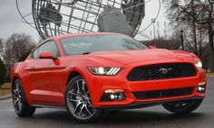 Do you think that the EcoBoost Mustang should serve as a base engine with closer to 305hp or a midlevel engine with 350hp?  http://www.torquenews.com/106/rumored-2015-ford-mustang-ecoboost-could-pack-350hp