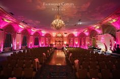 Boston Uplights | Boston Wedding Lighting & Decor | Best Boston Weddings