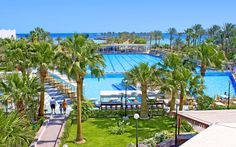 Hurghada, Arabia Azur Resort - Apollo