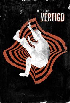 Vertigo by Laz Marquez