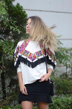 Glam4You por Nati Vozza | Meu look: Minas Trend #4