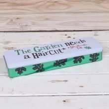 The Bright Side Secateurs Tin The Garden Needs A Haircut ** See this great product. Christmas Shopping, Christmas Gifts, Garden Maintenance, Side Garden, Garden Gifts, Garden Accessories, Mother Gifts, Book Worms, Gifts For Women
