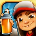 Subway Surfers: Popular iOS and Android App Subway Surfers New York, Subway Surfers Game, Clash Of Clans, Best Android, Android Apps, Free Android, Android Image, Subway Surfers Download, Arcade