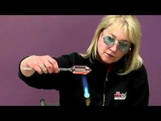 Flameworking: How to Create Blown Glass Ornaments