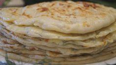 Аварские лепешки с картофельной начинкой. (Дагестанские лепешки Чуду). Жарятся на сухой сковороде без капли масла. Получаются ароматные, сытные, мягкие, нежные и очень Вкусные. ИНГРЕДИЕНТЫ Кефир – 50…