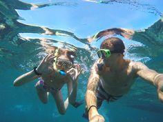 DCIM100GOPROG1031220. Paddle Boarding, Camel, Swimwear, Animals, Couple Goals, Couples, Bathing Suits, Swimsuits, Animales