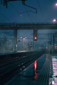 Via S Baron. More aesthetic contributions . Via S Baron. More aesthetic articles … – Sixpenceee Aesthetic – # - Night Aesthetic, City Aesthetic, Blue Aesthetic, Urban Aesthetic, Urban Photography, Night Photography, Street Photography, Photography Basics, Scenic Photography