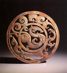 The Western Han Dynasty Nanyue King 's Jade (a) Accessories @ ... Yahoo Mystery ... :: free nest Xuite log