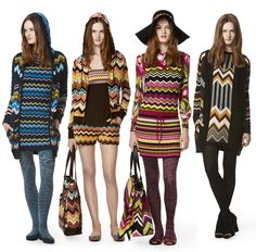 missoni for target, so cute and ridiculous