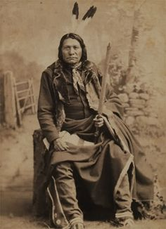 Big Road | www.American-Tribes.com