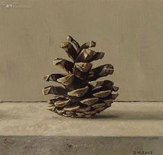 1000+ images about Examples of single object still life painting ...